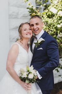 Lauren & Alex's Wedding