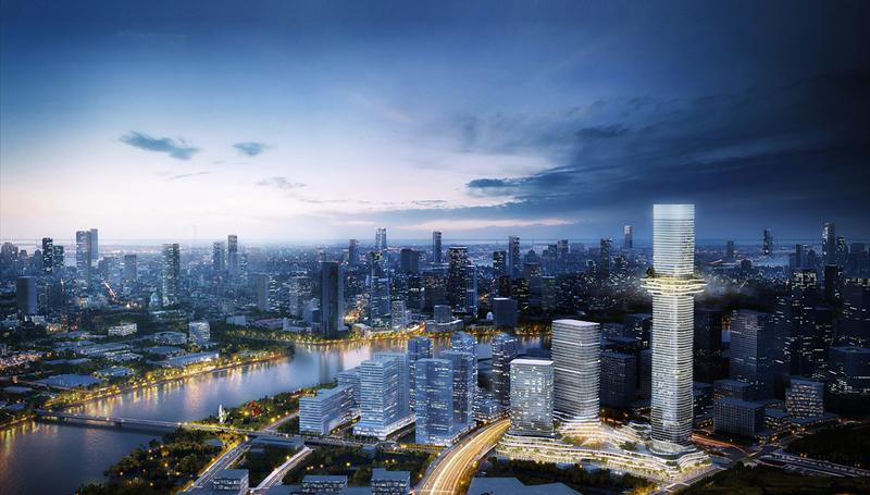 Empire City - Thu Thiem