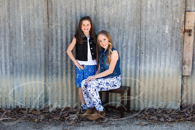 Rylie and Madisyn 2017