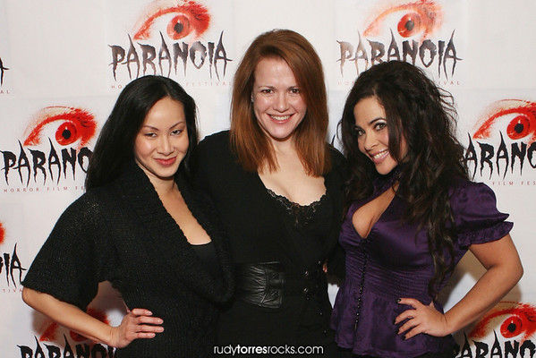 Paranoia Horror Film Fest 3.14.2009