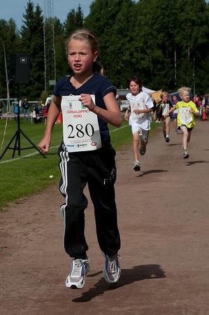 Järna Loppet 2010