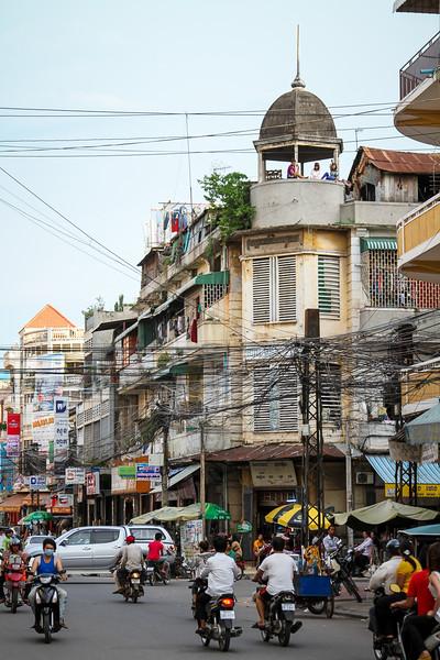 Phnom Penh, Phnom Penh - July 2010