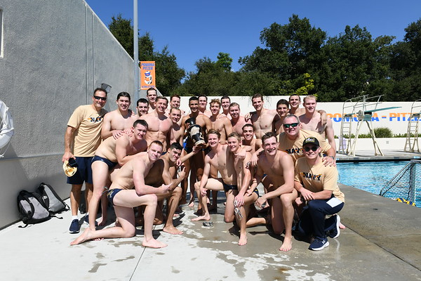 USNA Water Polo