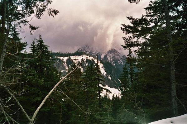 2001.04 Tacomah Washington