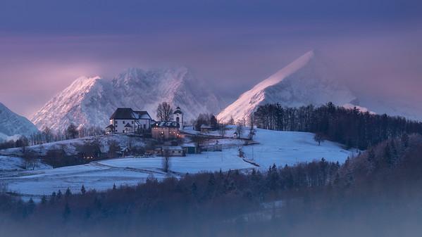 Limbarska gora