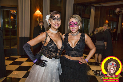 Townsend Masquerade Ball 2016