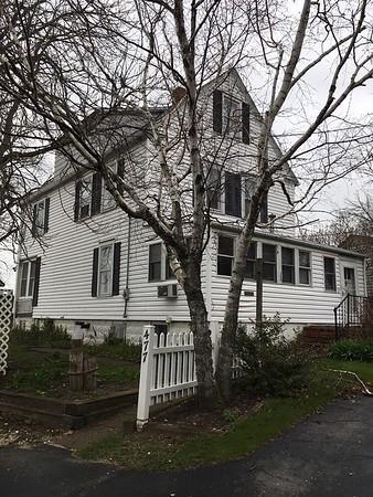 042818 Vermilion house demolition