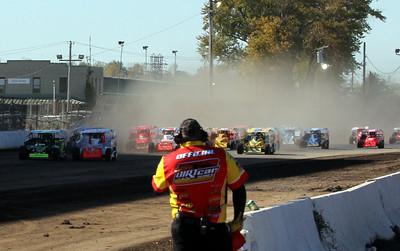 Syracuse Super Dirt Week XLIII/ Dave Dalesandro Photos