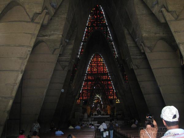 Basilica of Our Lady of Altagracia / Higuey Basilica (The Basilica de Nuestra Señora de la Altagracia)