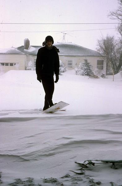 ARS005.  Brad Burgum - snowshoes - Arthur - Mar 1966.jpg