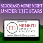 Brookland Movie Under The Stars
