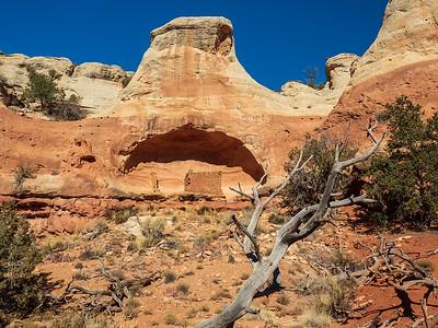 Sand Canyon Outing