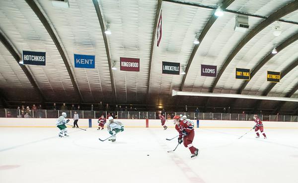 Boys' JV Hockey
