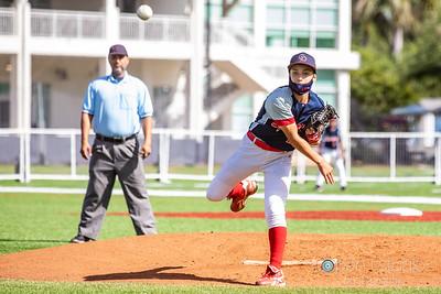 2021 Middle School Baseball