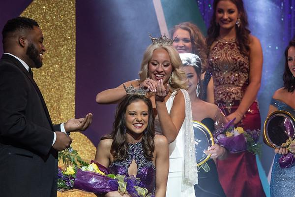 Miss UNA 2019