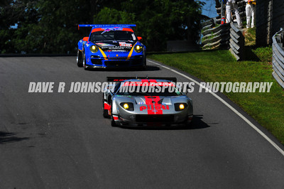 2011-07-09 ALMS Northeast Grand Prix, Lime Rock Park, CT, USA, Under the Bailey Bridge & Downhill Gallery 1