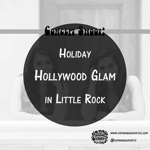 Holiday Hollywood Glam