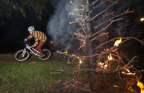 2013-01-04 - Pump Track Party