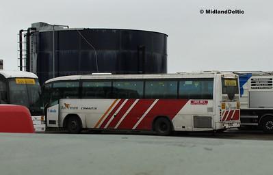 Portlaoise (Bus), 04-12-2015
