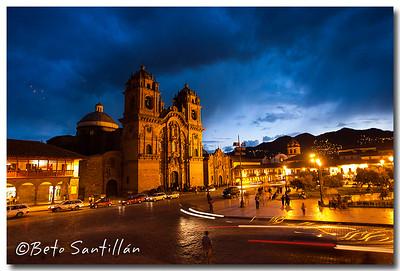 Magic Cusco