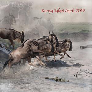 Kenya 2019