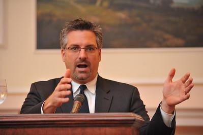 2012 Executive Forum, Stephen Hayes, Atlanta