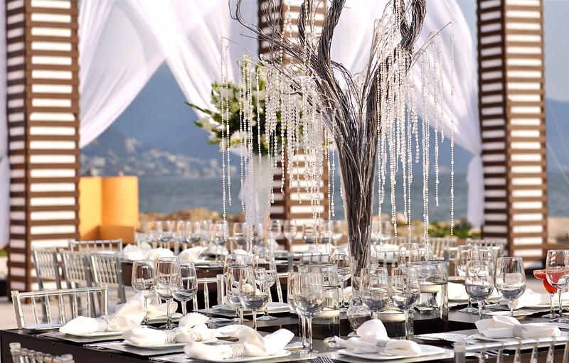 Wedding Settings