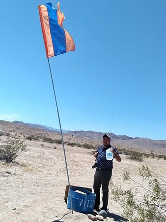 Semester at the Schar School: Driving the U.S.-Mexico Border