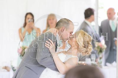 First Dance- Nicole Zarba & Michael Brignolo Wedding Photos- Our Lady Of The Valley Easthampton, MA/ Woolman Hill Deerfield, MA