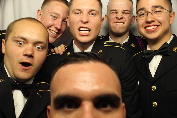 ASU ROTC