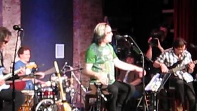 Todd Rundgren - City Winery 3/7/2012