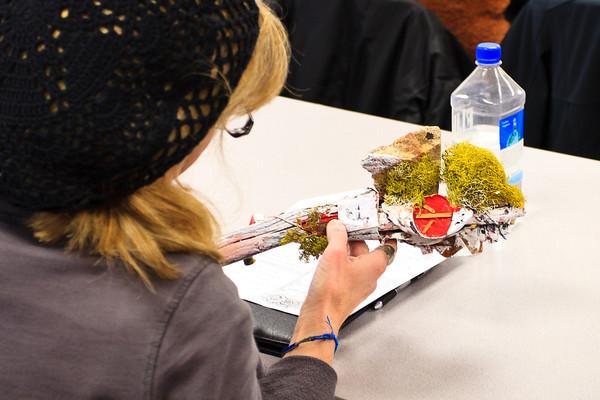Art Trails (11-11-11)