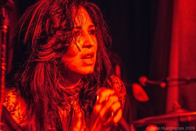 Soraia at Berlin, April 13, 2018