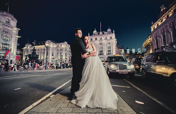 Prewedding-倫敦-BB