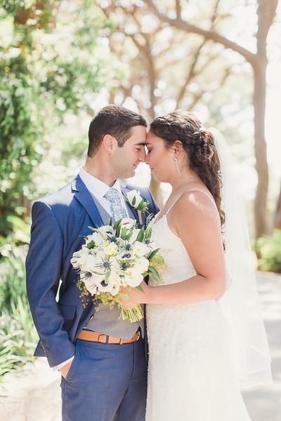 Toby & Kelsey // Wedding
