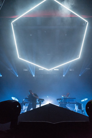 Odesza @ The Pageant