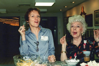 9-12-2000 Joplin Chamber Night After Hours @ JLT