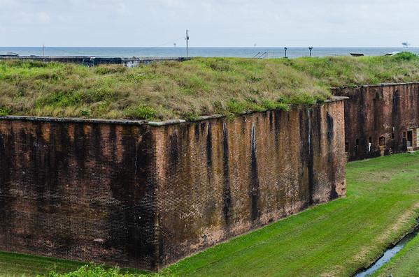 Fort Morgan 2013