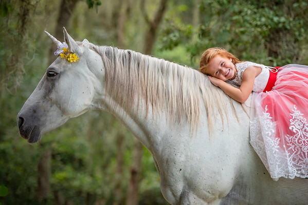 Unicorns Sept 2021 - Elizabeth Marie
