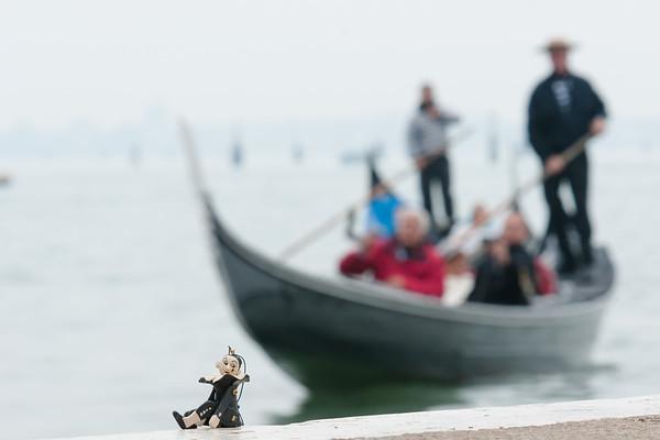 Venedig-Portfolio