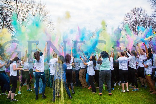 Festival of Color