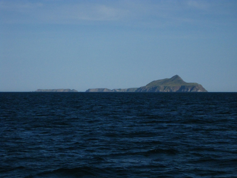 Anacapa Island, Channel Islands NP, CA