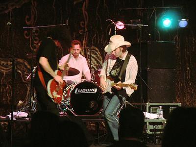 May 31, 2003 - Arcada Theater