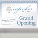 Cupcakes Actually Grand Opening Leesburg, VA