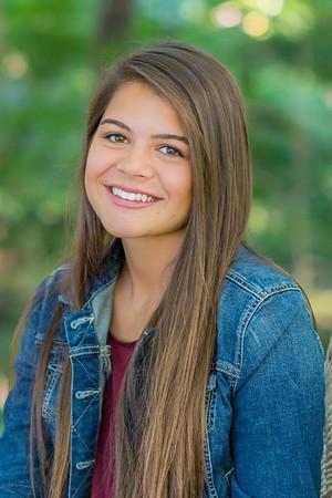 Kelsey S Senior