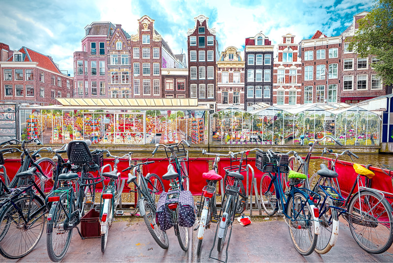 3 Days in Amsterdam Itinerary