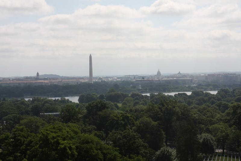 All, Arlington