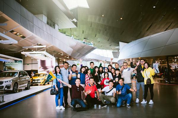 Bayu Buana [travel group]