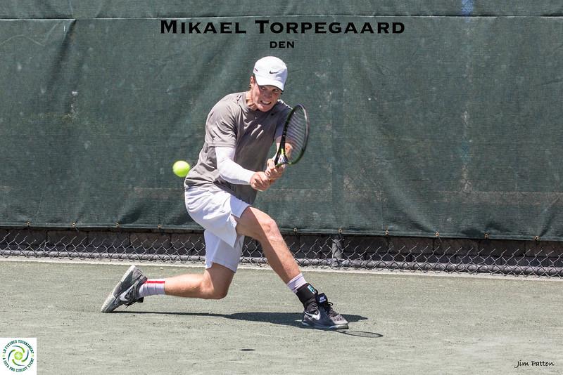 Mikael Torpegaard (DEN)