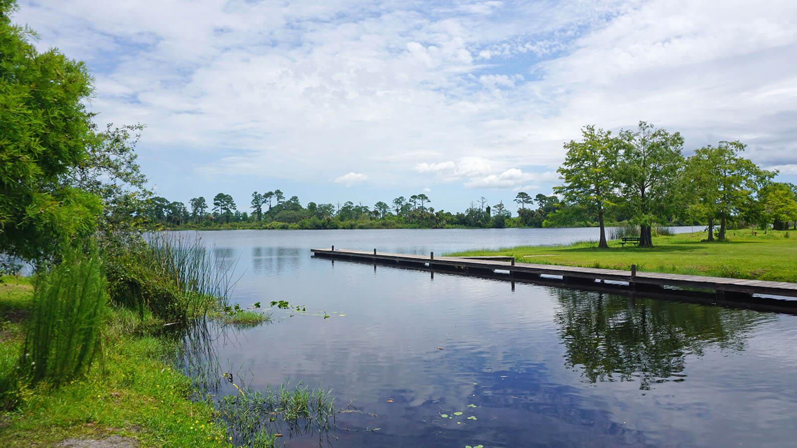 Launch at Fox Lake